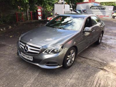 MERCEDES E 220 BLUETECH AVANTGARDE