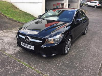 MERCEDES CLA 180 BE SENSATION