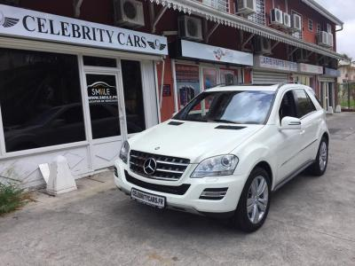 MERCEDES ML 450 CDI 4MATIC AVANTGARDE