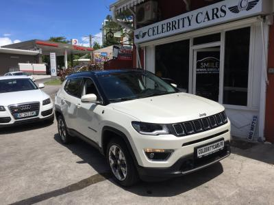 JEEP COMPASS 2,0 MULTIJET LIMITED OPENING EDITION