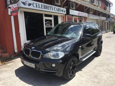 BMW X5 3,0D EXECUTIVE PACK SPORT