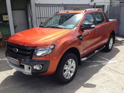 RANGER 3,2 TDCI WILDTRAK DOUBLE CAB