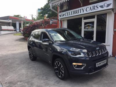 JEEP COMPASS 1,4 MULTIAIR LIMITED EDITION